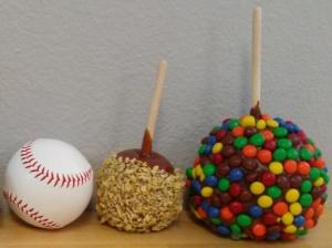 PetitePremiumBaseball