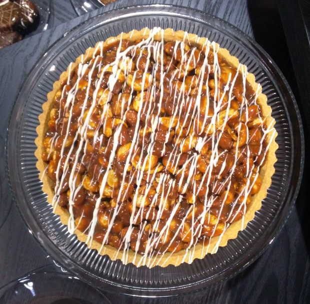 Large Tart - Use