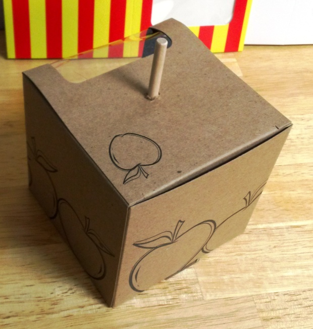 Cute Boxes 4 - Use